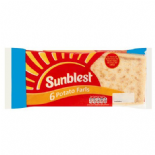 Sunblest Potato Farls 6 pack